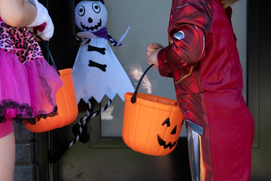 Halloween Candy from a Dentist's Perspective